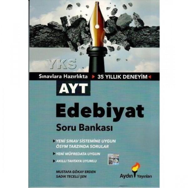 Aydın AYT Edebiyat Soru Bankası