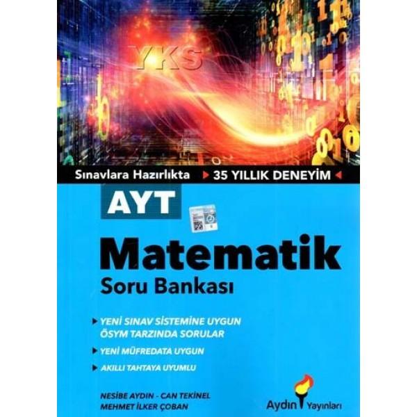 Aydın AYT Matematik Soru Bankası