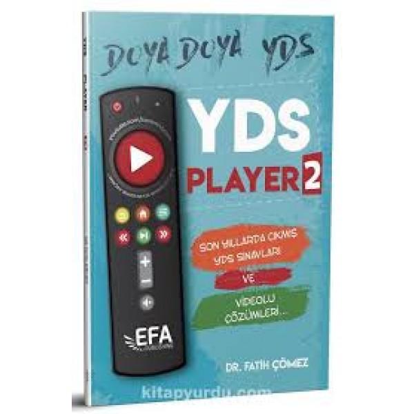 Benim Hocam 2019 YDS Player 2 Son Yıllarda Çıkmış YDS Sınavları