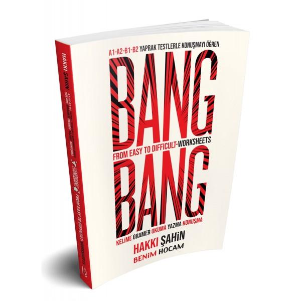 Benim Hocam Bang Bang Worksheets