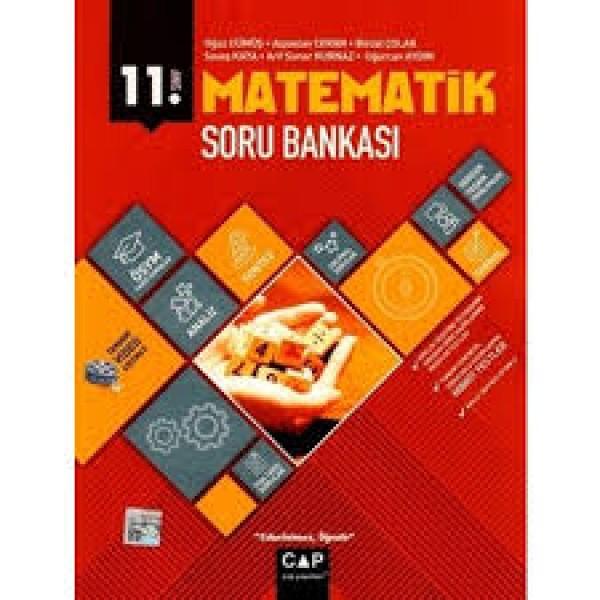 11.SINIF ÇAP SORU BANKASI  MATEMATİK  - 2021