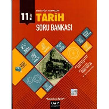 11.SINIF ÇAP SORU BANKASI  TARİH - 2021
