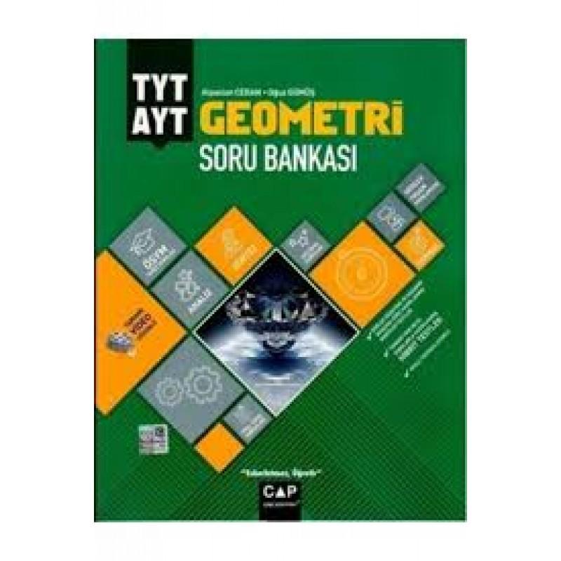 ÇAP TYT AYT S.B. GEOMETRİ - 2021
