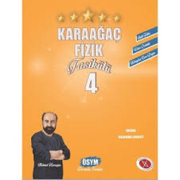 Karaağaç Fizik Fasikülleri 04