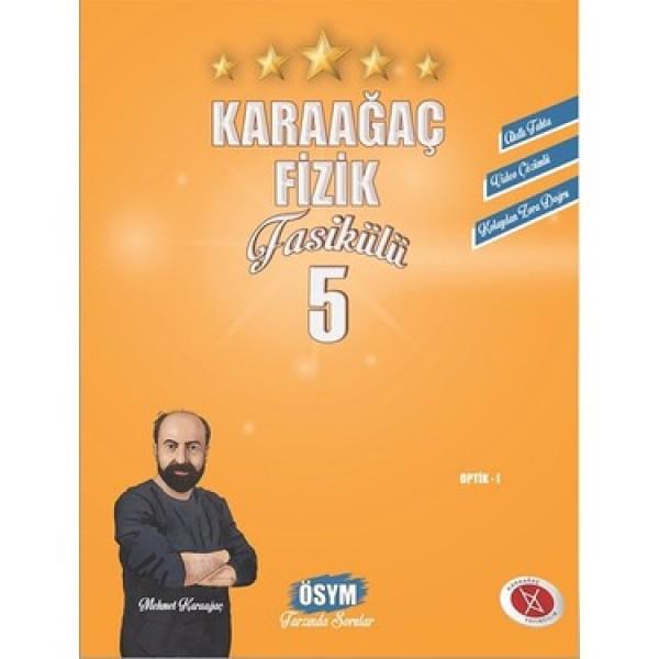 Karaağaç Fizik Fasikülleri 05