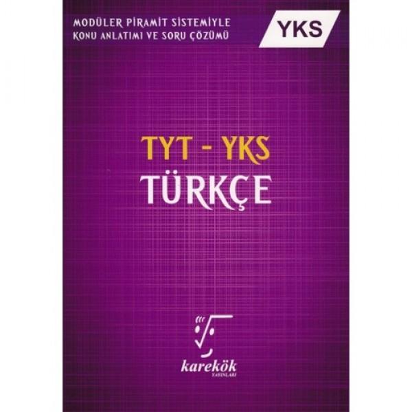 Karekök TYT Türkçe Konu Anlatımlı
