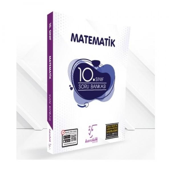 Karekök 10. Sınıf Matematik Soru Bankası