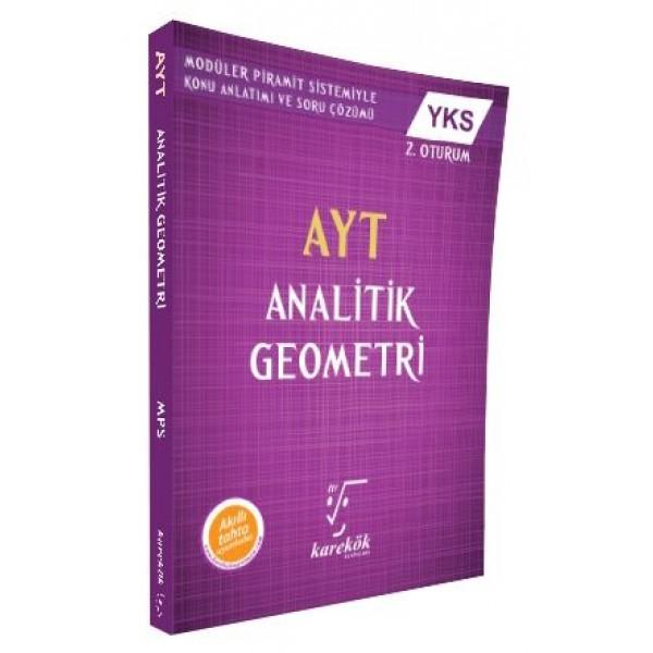 Karekök AYT Analitik Geometri Konu Anlatımlı