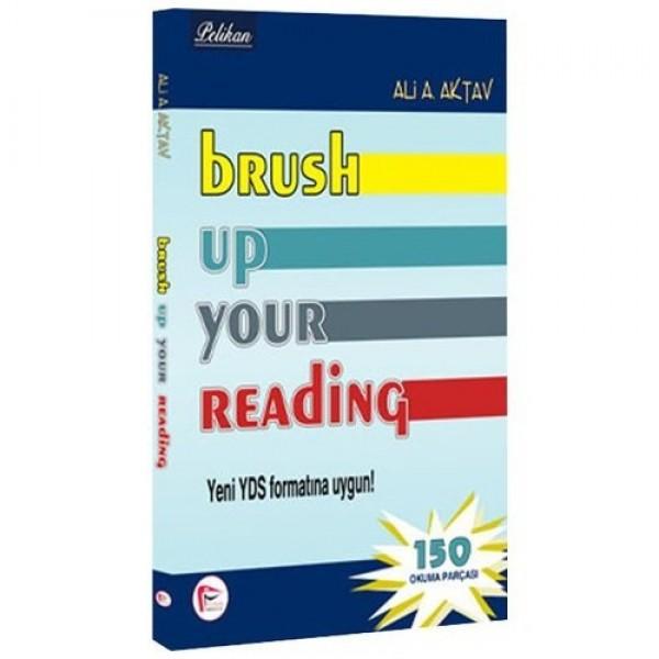 Brush Up Your Grammar