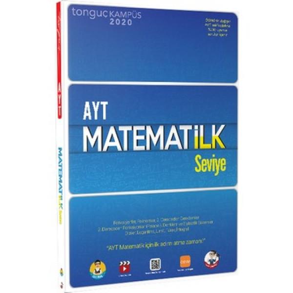 Tonguç Kampüs AYT Matematik İlk Seviye