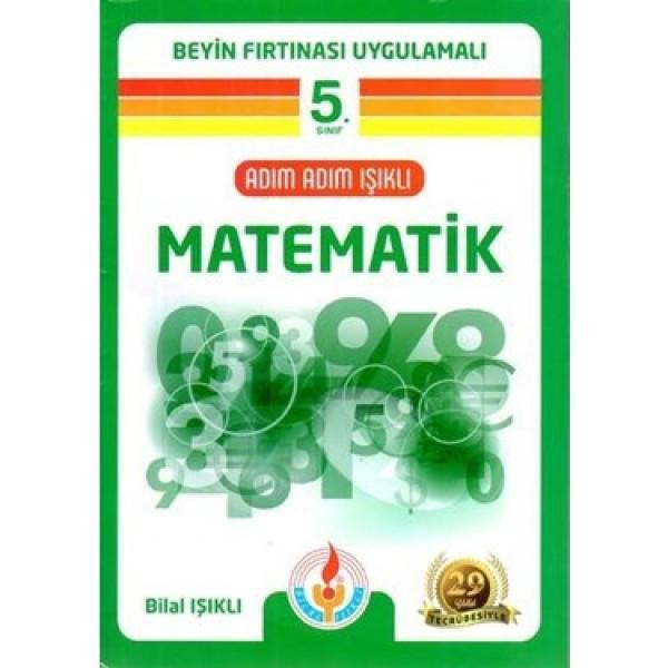 5.Sınıf Adım Adım Işıklı Matematik