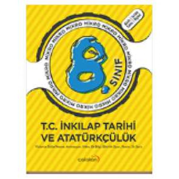 8.Snf. Mikro Defter / TC İnkılap Tarihi ve Atatürkçülük