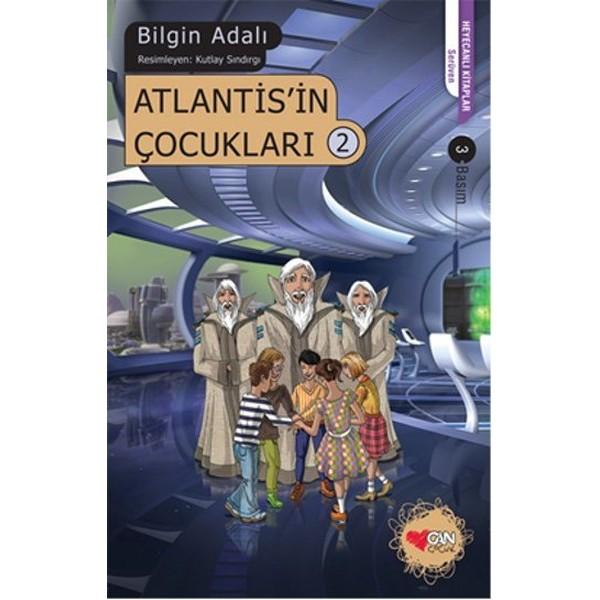 Atlantisin Çocukları 2