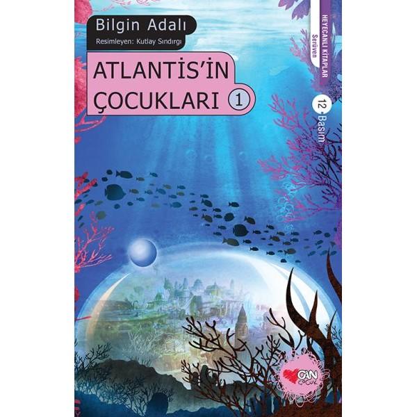 Atlantisin Çocukları 1