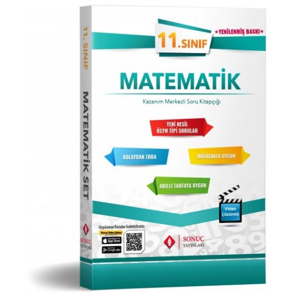 Sonuç 11. Sınıf Matematik Set