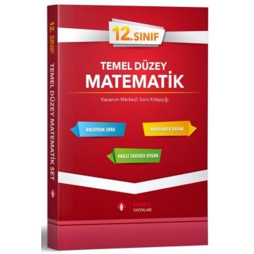 Sonuç 12. Sınıf Matematik Set Temel Düzey